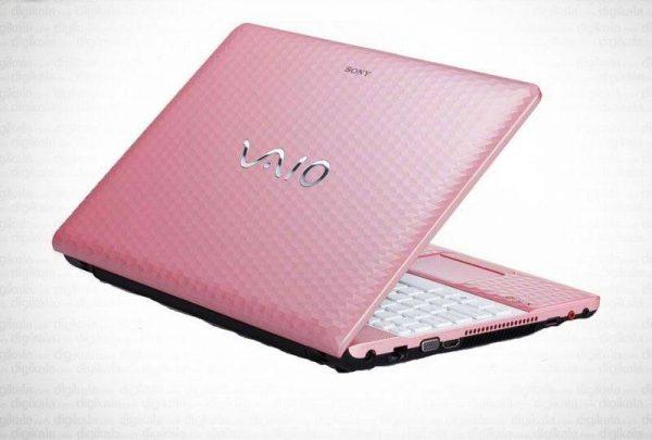 34740 600x405 - لپ تاپ سونی  Sony VAIO VPCEG Pink Limited