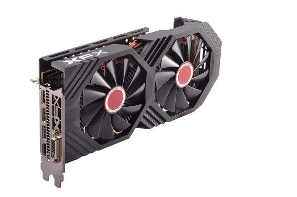 81BOwd6jM8L. SL1500  600x398 - کارت گرافیک XFX AMD مدل RX 580-8GB