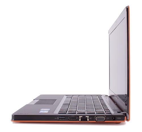 lenovo ideapad u260 right ebsc - لپ تاپ لنوو Lenovo IdeaPad U260
